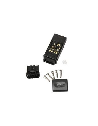 Rear diff lock switch assembly kit Fits Land Rover Defender TDCI/TD5 90/110