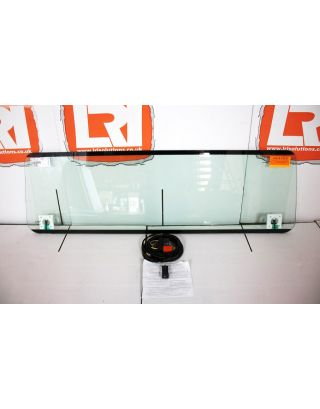 Heated Front Windscreen and Complete Loom Fits Land Rover Defender  TD5 TDCI 90/110/130
