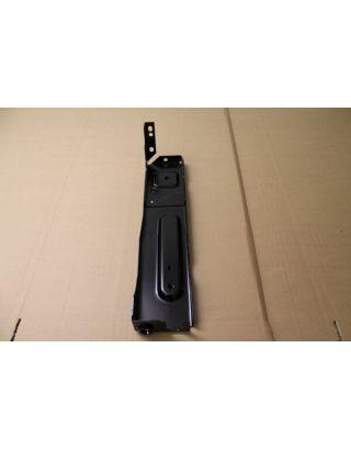 Land Rover Defender rear load area FORWARD FACING seat belt BRACKET LH 90/110