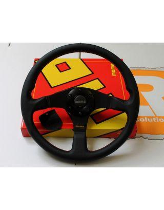 "15 MY 48 spline MOMO Tuner 14"" steering wheel+ boss Fits Land Rover Defender 90/110"