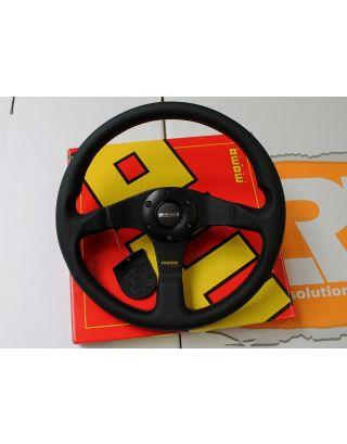 """36 spline MOMO Tuner 14"""" sport steering wheel +boss Fits Land Rover Defender 90/110"""