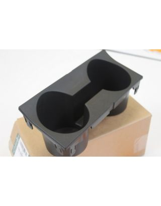 New Genuine Land Rover Defender cubby box/ centre console cup holders 90/110