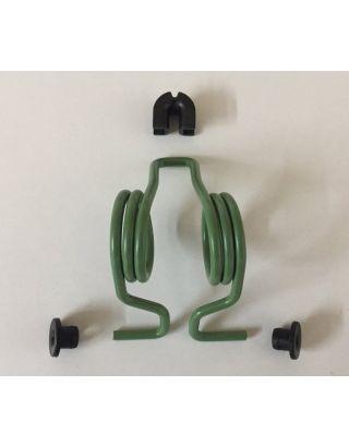 Light weight clutch pedal spring assist kit LOF Fit Land Rover Defender TD5 TDCI