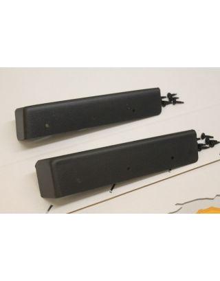 Seat box mat edge/corner protectors/repair trim Fits Land Rover Defender 90/110