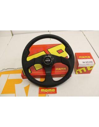 "36 spline MOMO JET 14"" steering wheel boss carbon Fit Land Rover Defender 90/110"