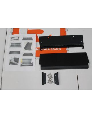 New puma TDCI dash glove box/ cubby kit 90 110 Fits Land Rover Defender