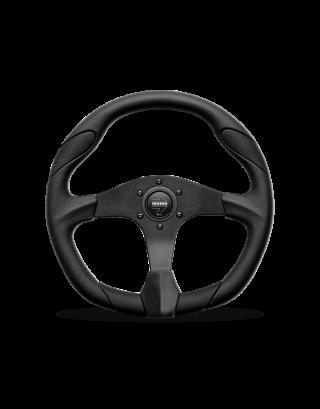 "Momo Quark 14"" 350mm steering wheel"