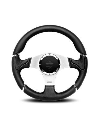 """Momo Millenium 14"""" 350mm steering wheel"""